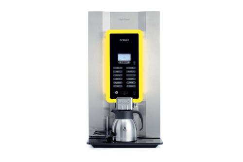 Optifresh kofifemachine