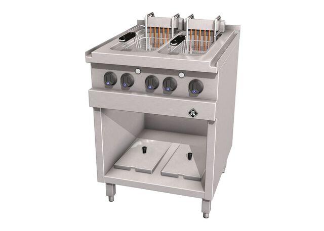 2120325C- koken-elektrische-friteuse-LONDON2-MKN