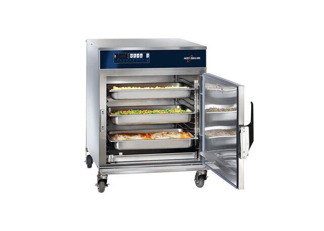 oven binnenkant
