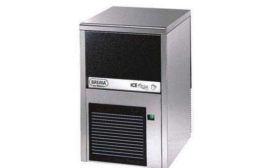 CB246-koelen-ijsblokjesmachine-sproeisysteem- brema