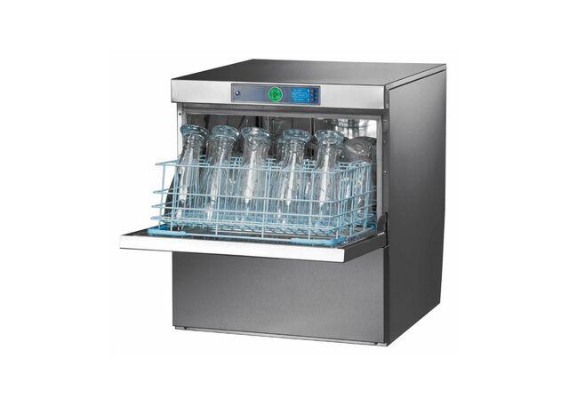 GXCA -vaatwassers-glazenspoelmachine-Hobart-Plus