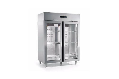 MEKE120-koelen-koelkast- Afinox