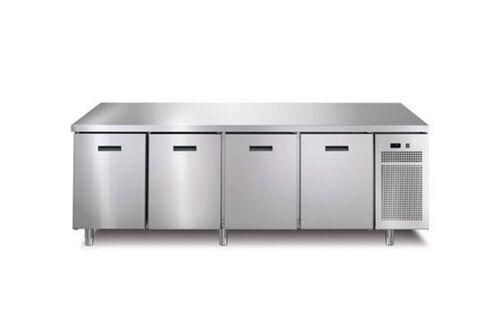 SP7A80C-vriezen-koelwerkbank-vrieswerkbank-zonder-werkblad- afinox
